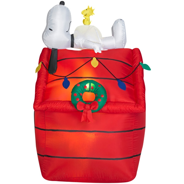 Snoopy Doghouse ClipArt Best