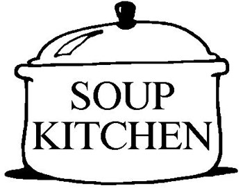 21 Ingenious Soup Kitchen Clipart That Will Change Your Life For Sure