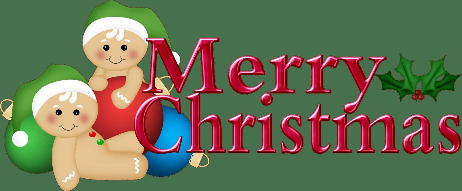 Merry Christmas Art Clip - ClipArt Best (1600 x 664 Pixel)