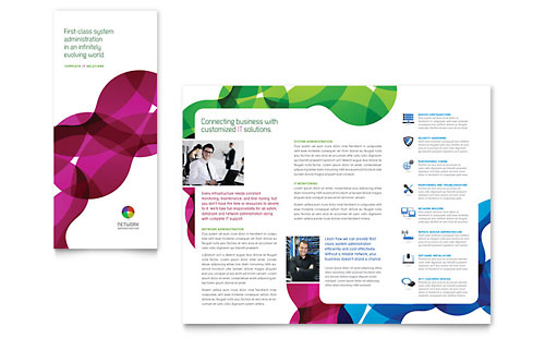office 365 online templates freeofficetemplatesblog start with a – Free Printable Tri Fold Brochure Templates