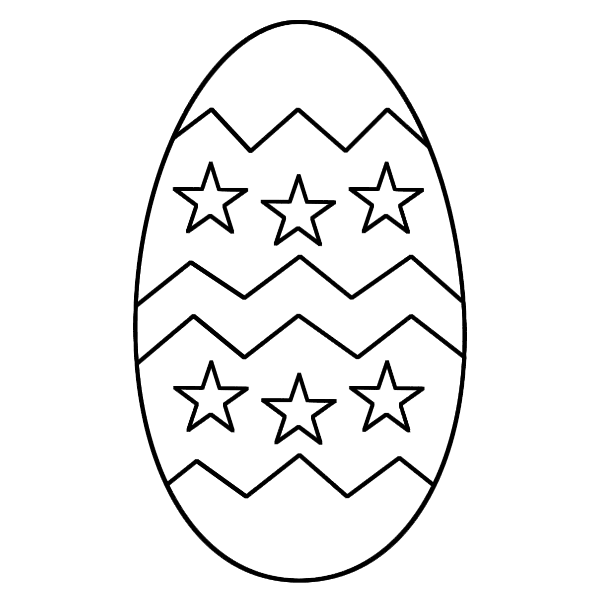 Color Sheets Easter Clip Art Cliparts