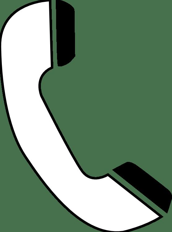 Clipart Phone Icon - ClipArt Best (555 x 748 Pixel)