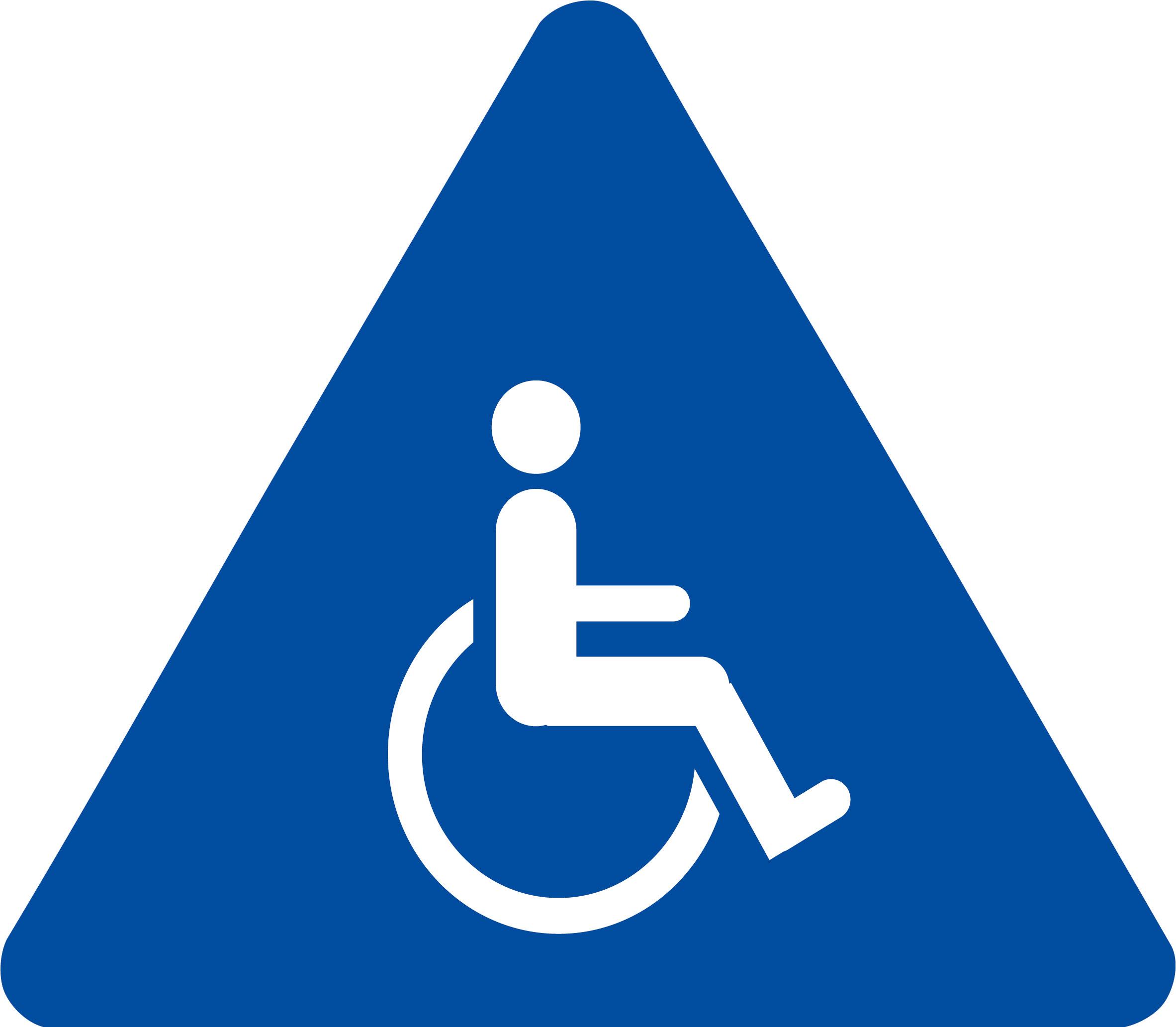 Roadway Safety Trigonal Traffic Signs And Symbols 3m Avery Oem