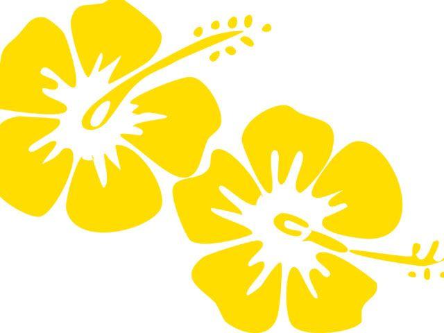 Luau Flower Clip Art - ClipArt Best (640 x 480 Pixel)