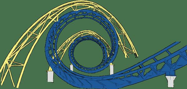 Roller coaster // clipartbest.com