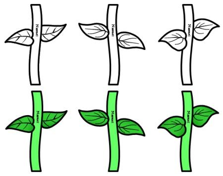 free stencil clipart best. make a flowerpot card mother 39 s day ...