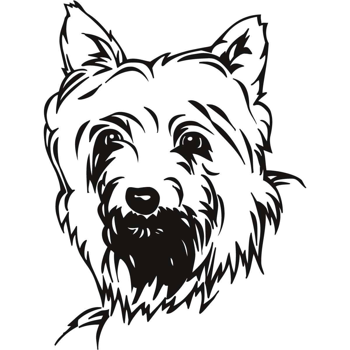 Boxerdog Clipart