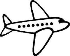Image result for cartoon airplane