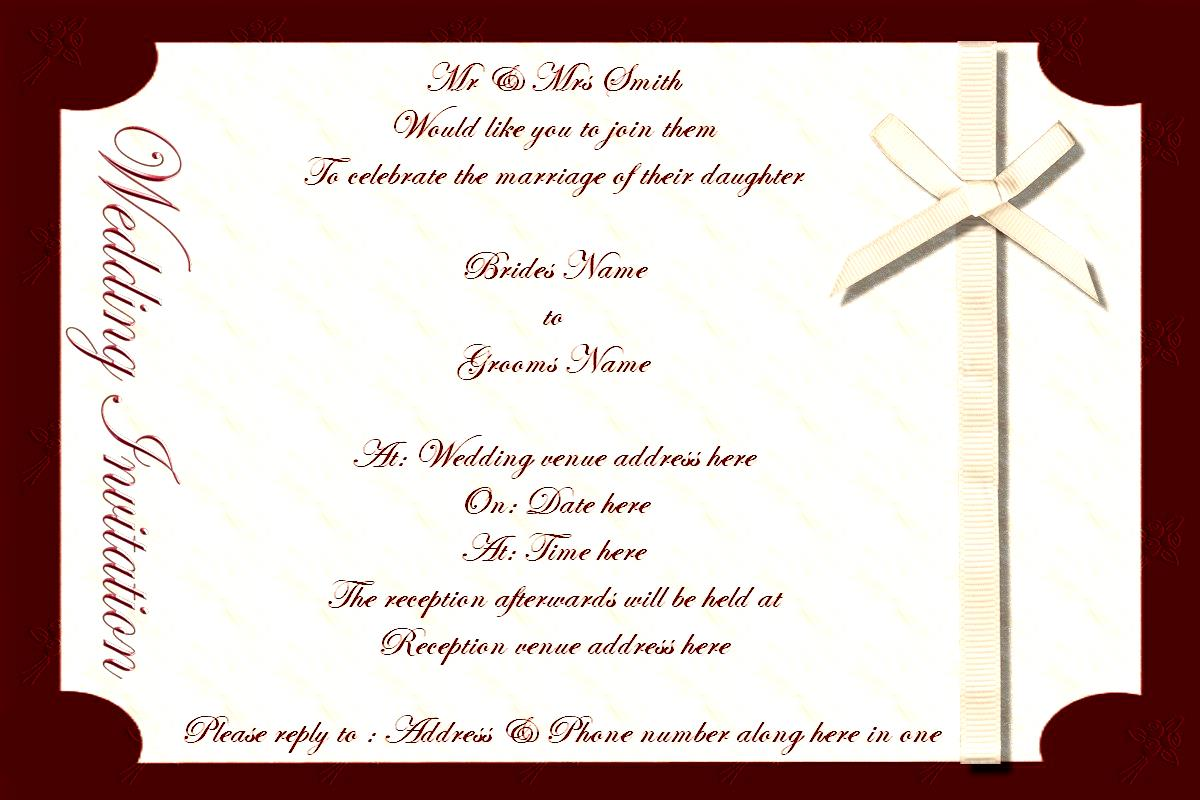 indian wedding invitation card template free download clipart best clipart best
