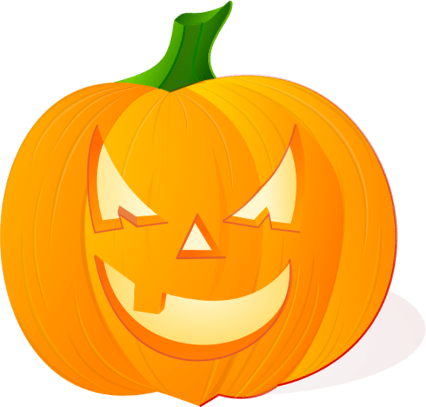 Small Pumpkin Clip Art - ClipArt Best (600 x 574 Pixel)