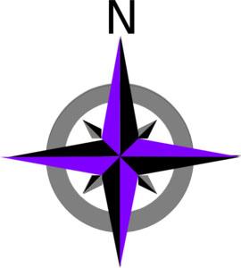 Compass North - ClipArt Best (270 x 300 Pixel)