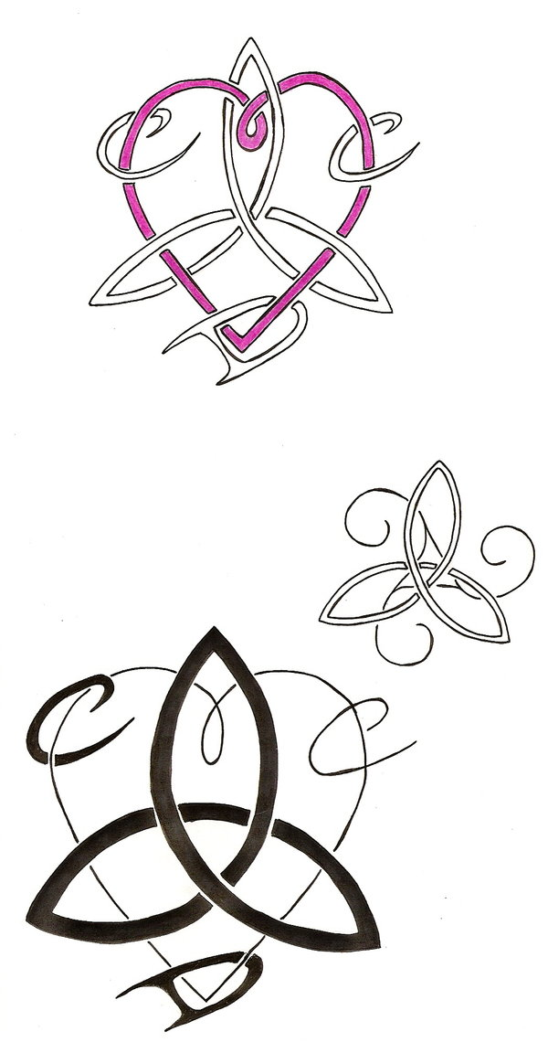 Zibu Symbol For Sisters