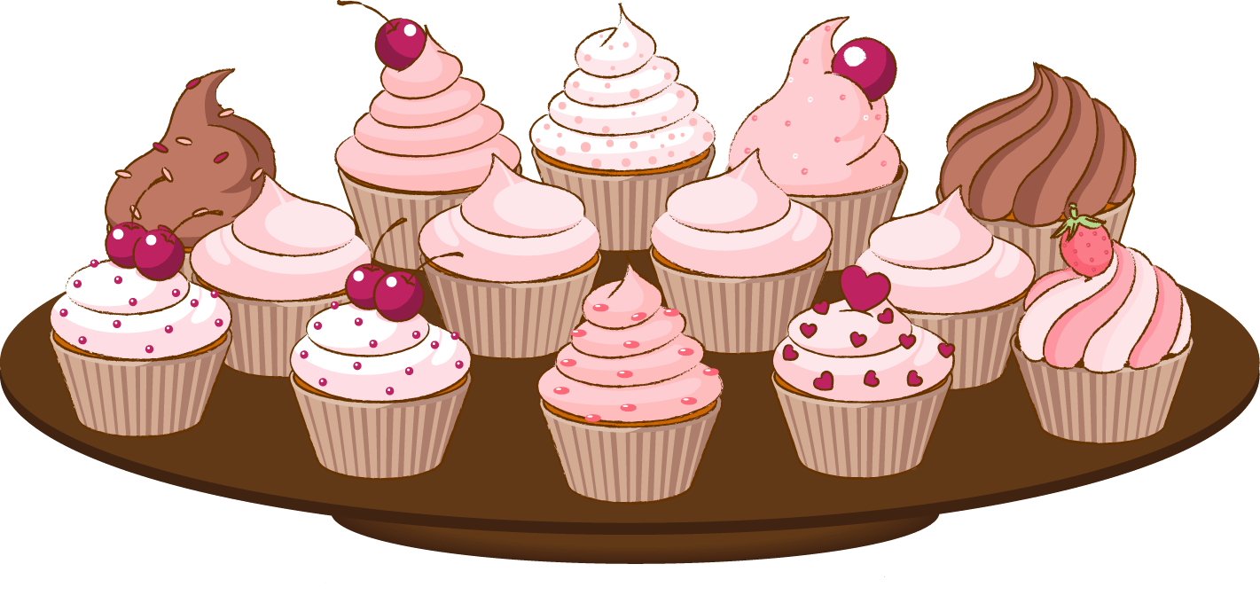 Chocolate Cake Clipart Clipart Best