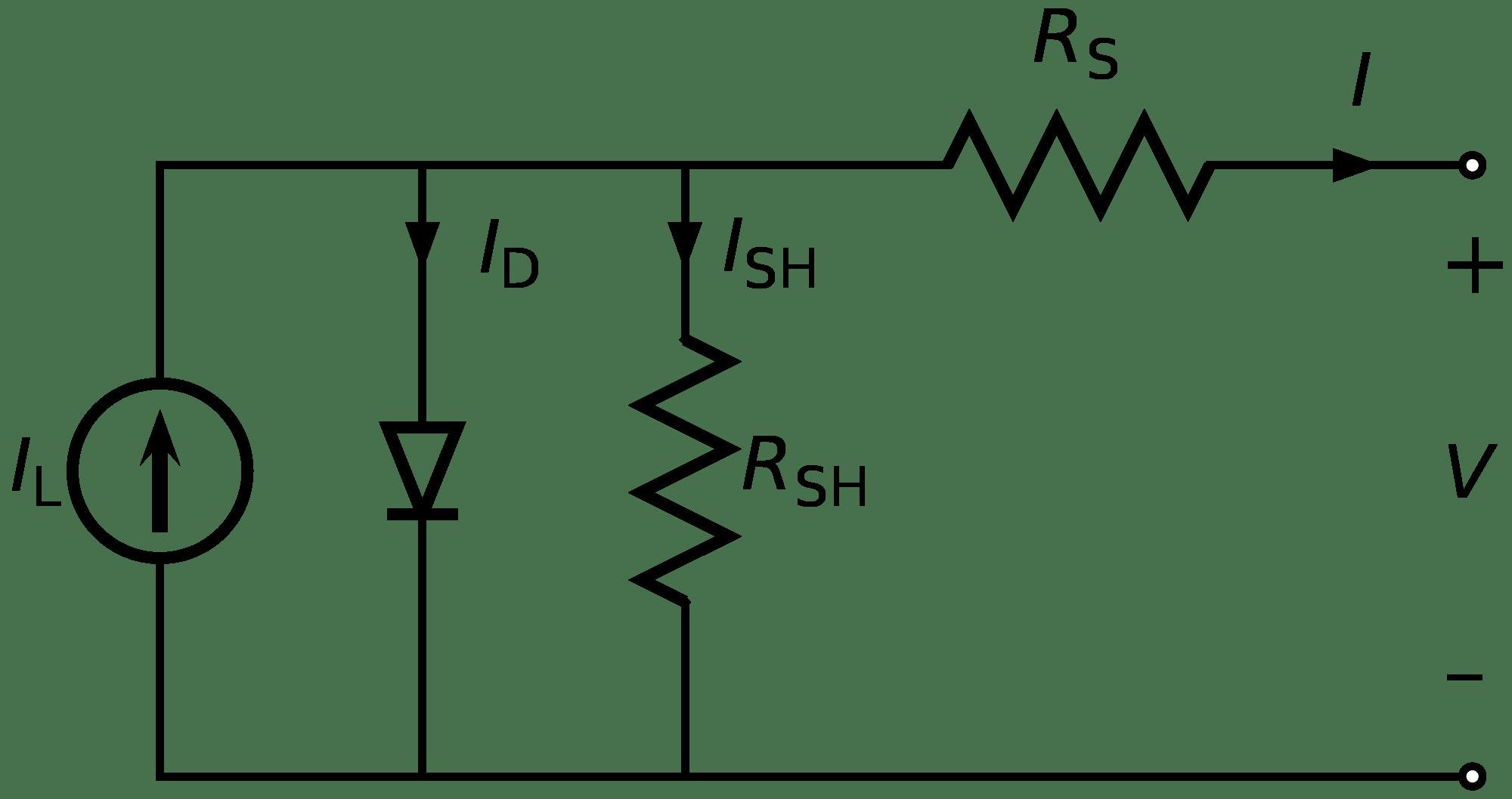 Power Supply Schematic Symbol