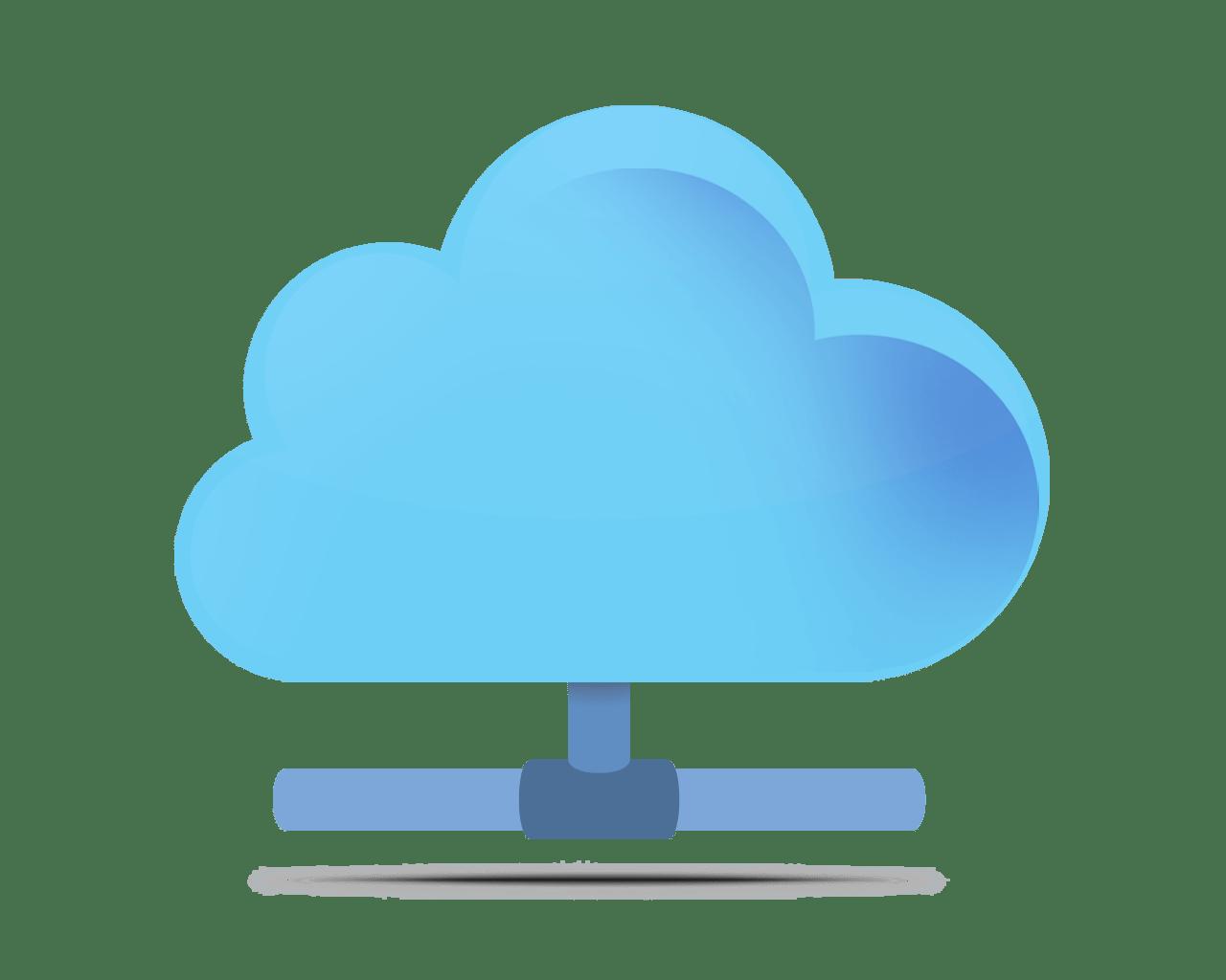 Internet Cloud Icon - ClipArt Best (1280 x 1024 Pixel)