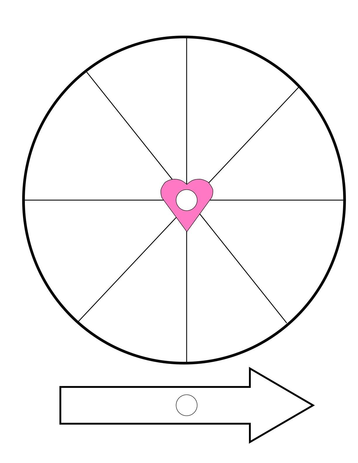Spinner Template
