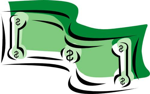 Play Money Clipart - ClipArt Best (500 x 315 Pixel)