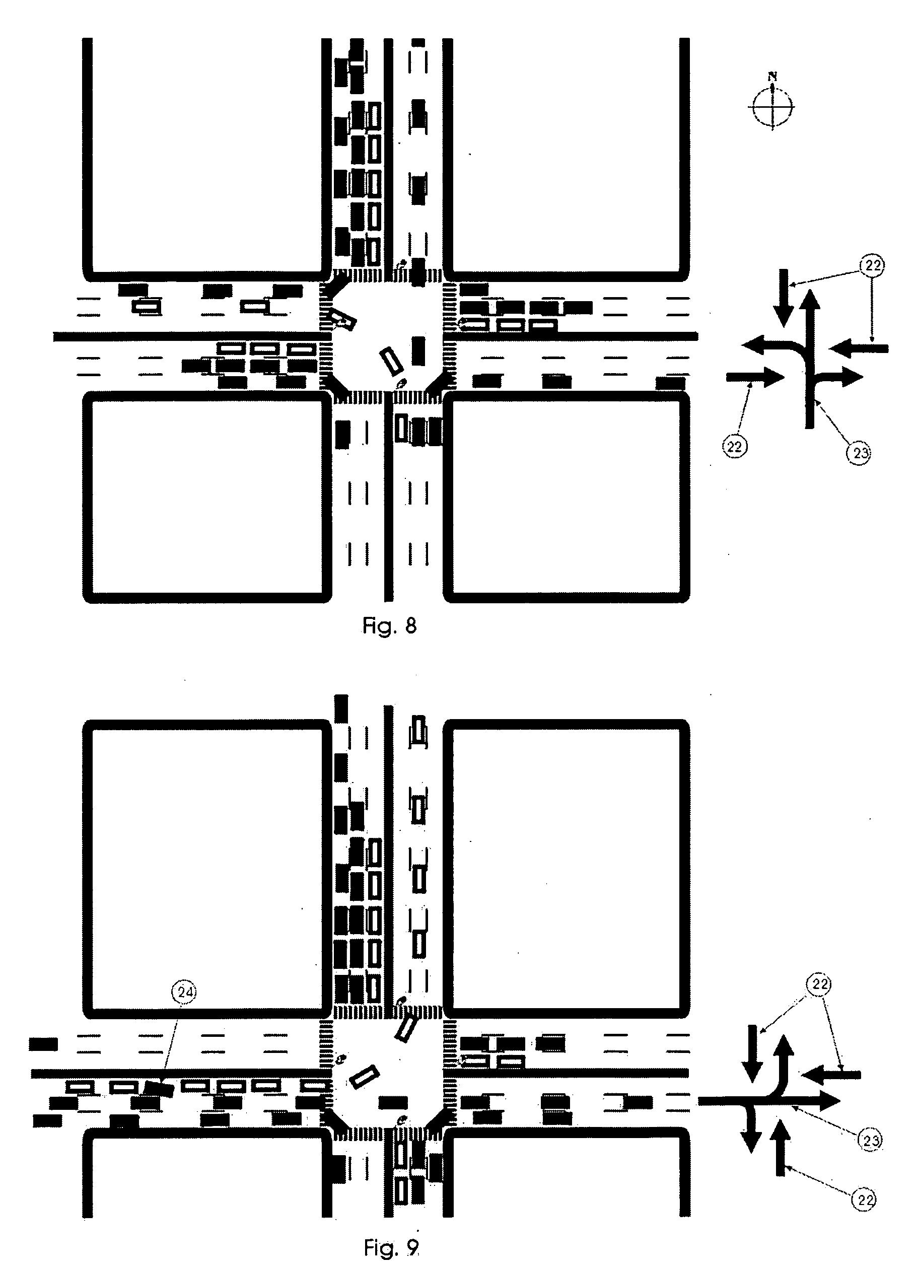 Traffic Light Drawing