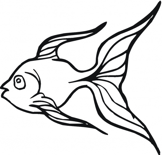 31 fish bowl coloring page free cliparts that you can download to