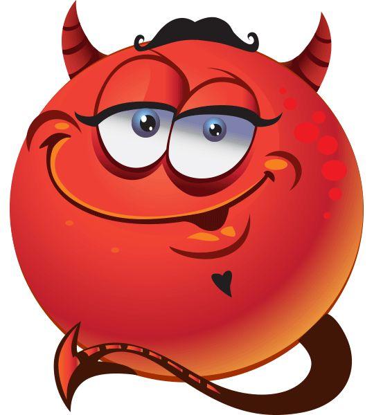 Evil Smiley Faces - ClipArt Best