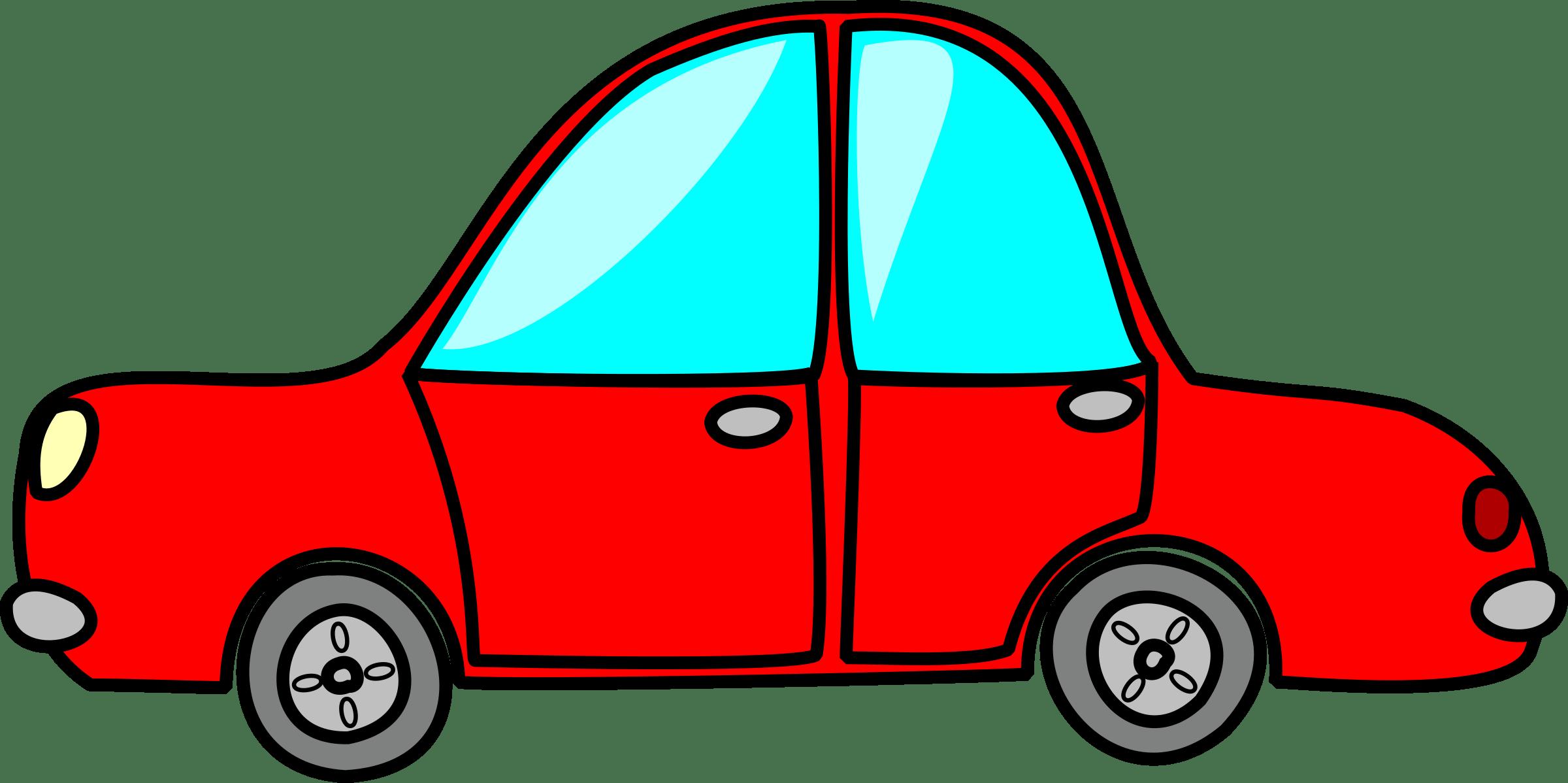 Cartoon Toy Car - ClipArt Best (2400 x 1198 Pixel)