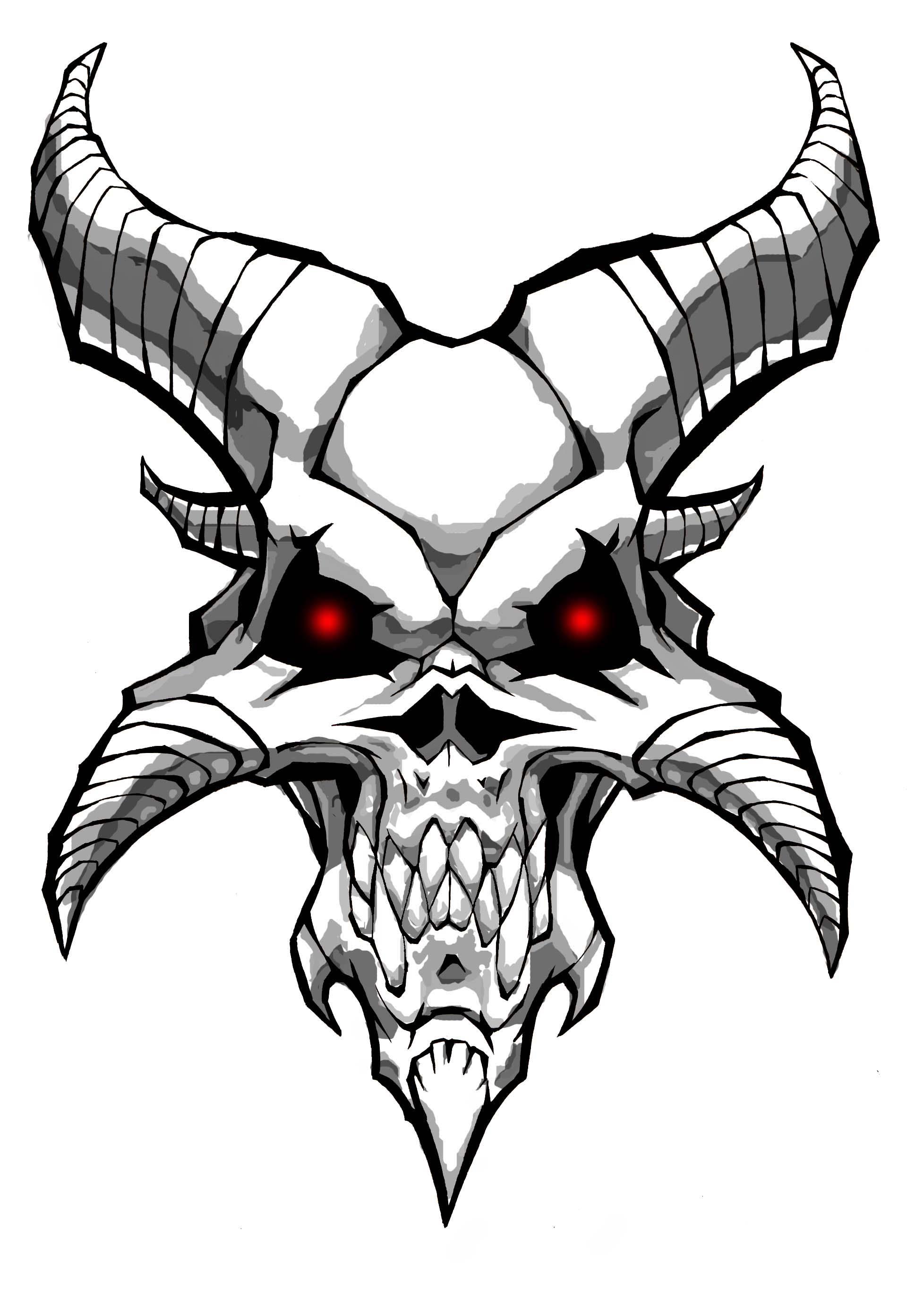 Dark Satanic Wallpapers