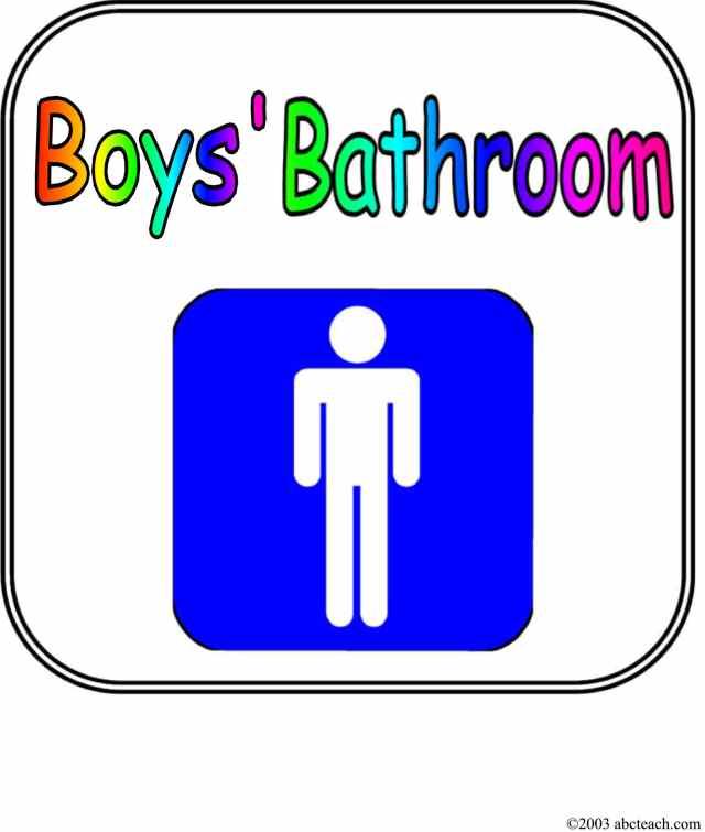 Bathroom & Hall Passes