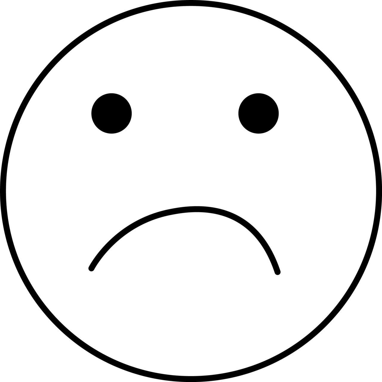 Sad Face Tumblr