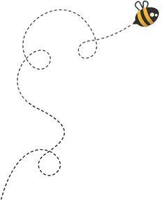 Bee Line - ClipArt Best (236 x 287 Pixel)