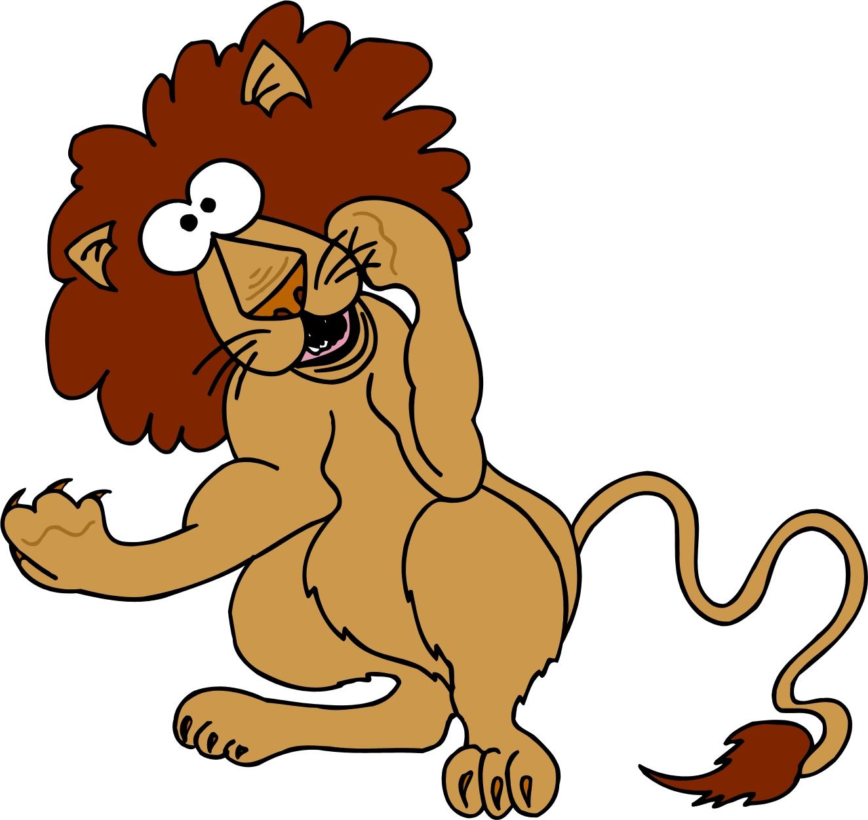 Cartoon Lion Clipart - ClipArt Best (1324 x 1251 Pixel)