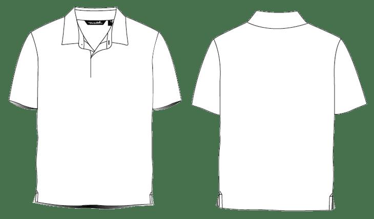 Polo Shirt Design Template. t shirt design templates 38 sets free ...