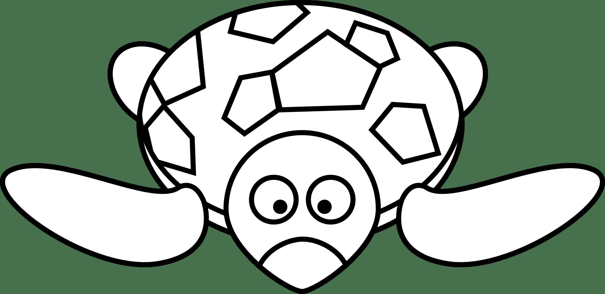 Turtle Clip Art