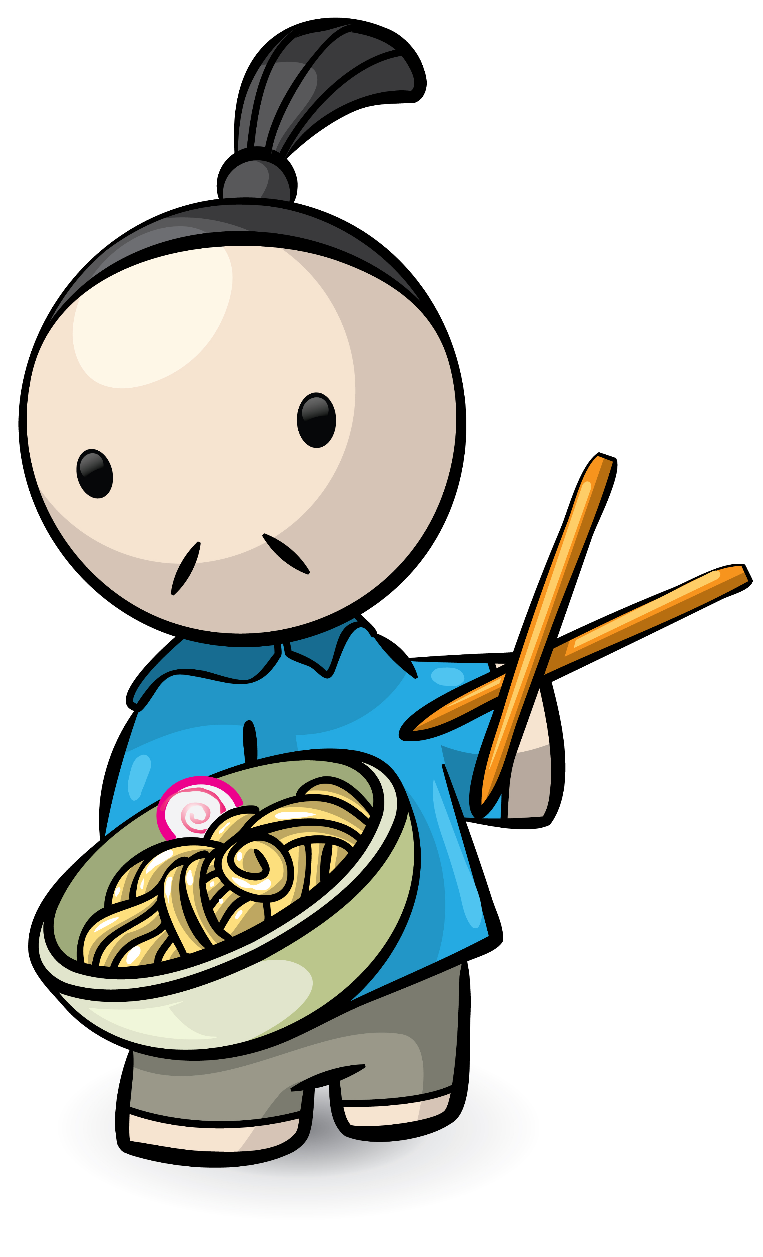 Asian Food Clip Art - ClipArt Best (2652 x 4368 Pixel)