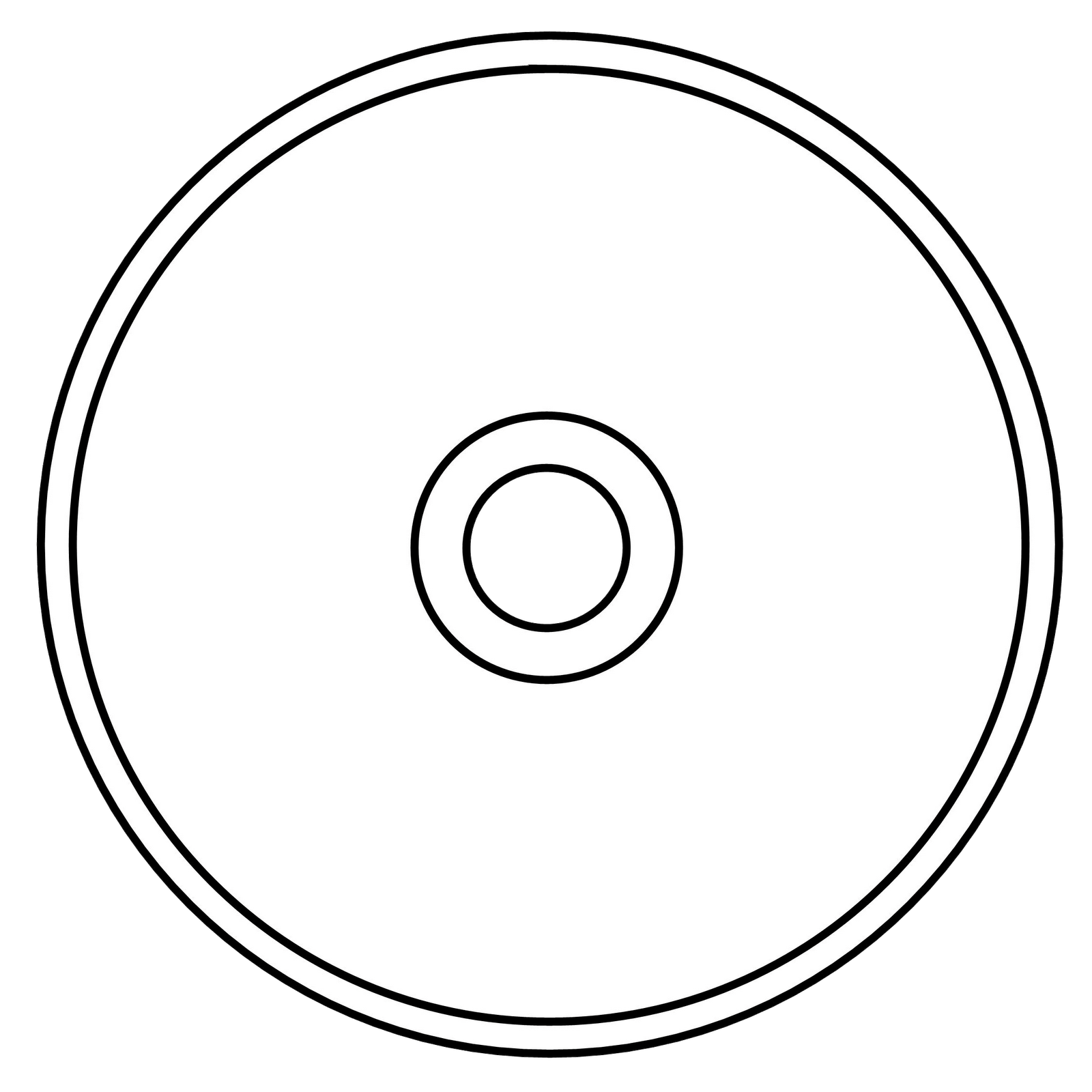 Cd Clip Art