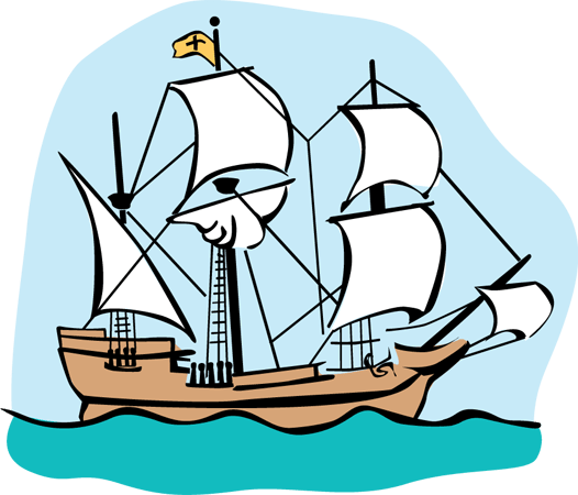 go back gt gallery for gt mayflower clipart