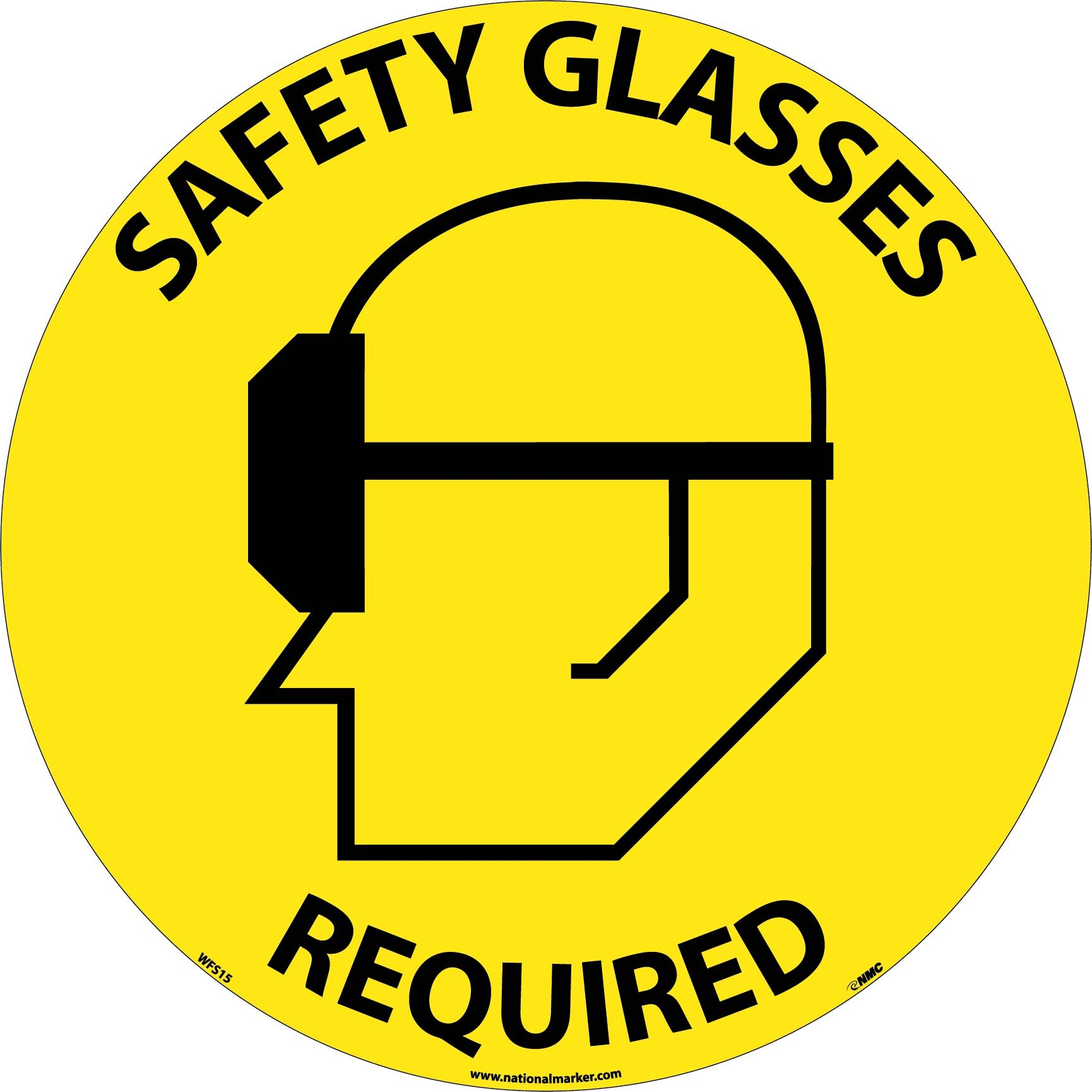 Free Hazard Signs And Safety Symbols