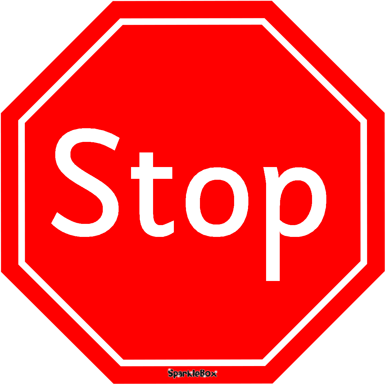 Printable Road Signs