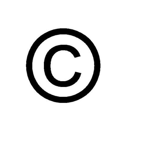 Bildresultat för copyrights
