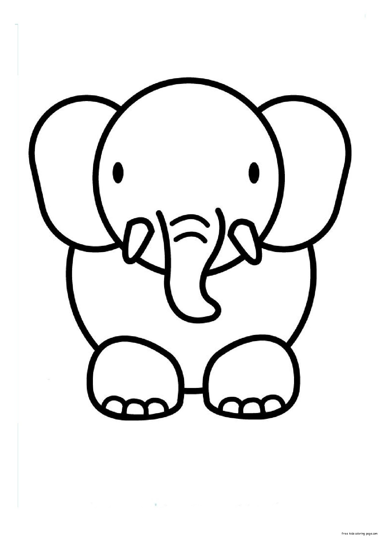 pics photos animal drawings for kids to color tattoo lettering