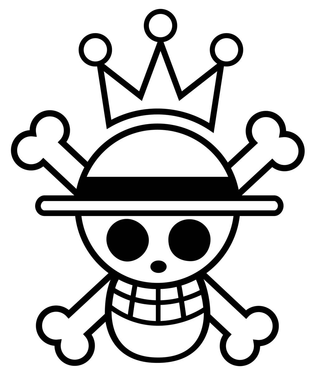 One Piece Symbols