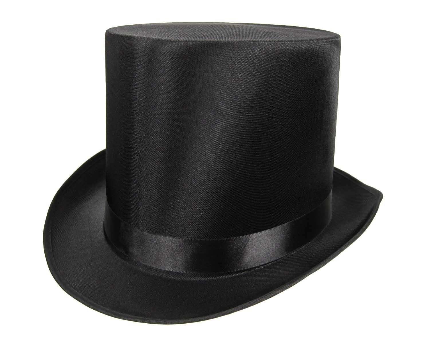 happy new year top hat clip art