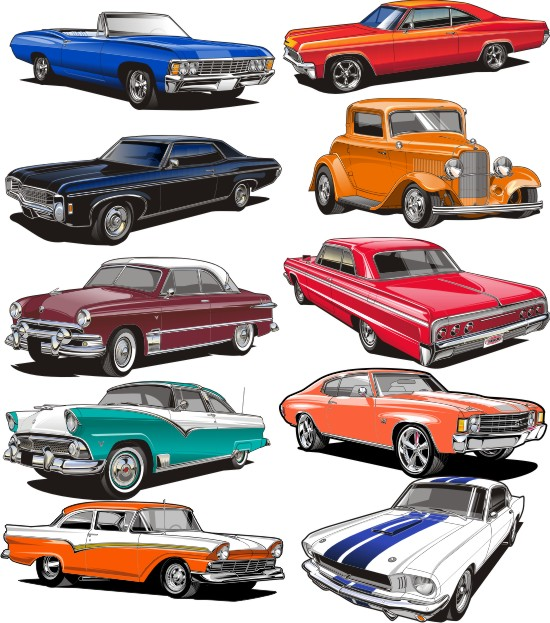 57 Chevy Clipart Free - ClipArt Best (550 x 623 Pixel)