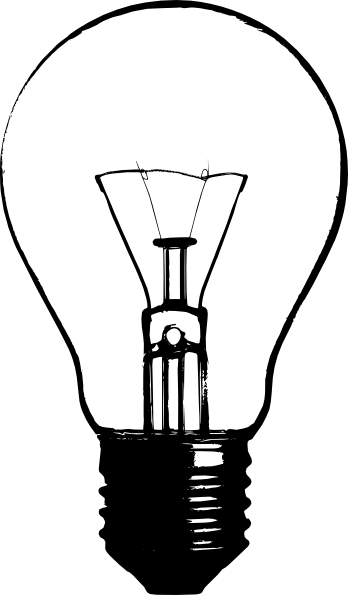 Light Bulb Thought Clipart Best