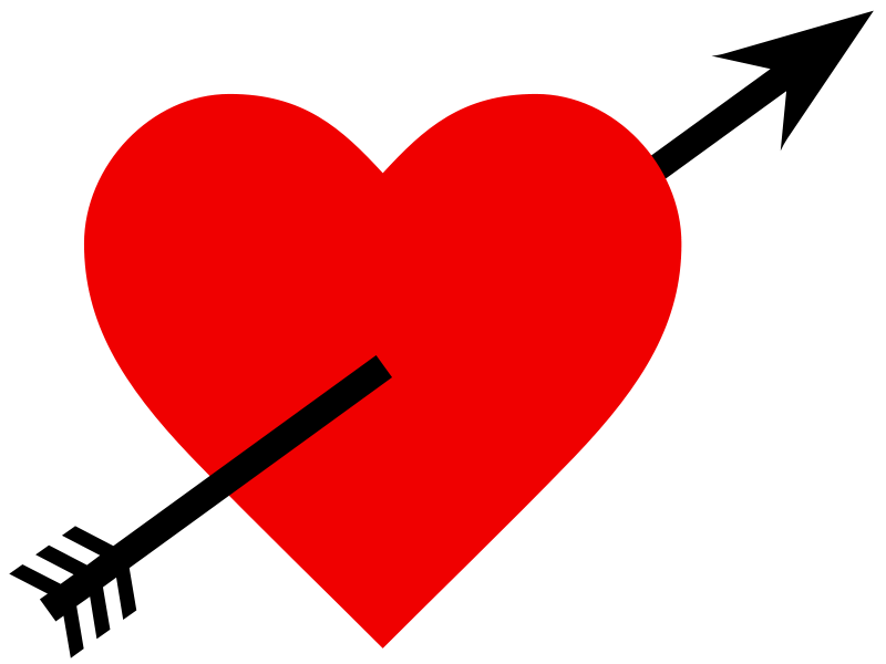 Download Love Heart Pictures Free - ClipArt Best