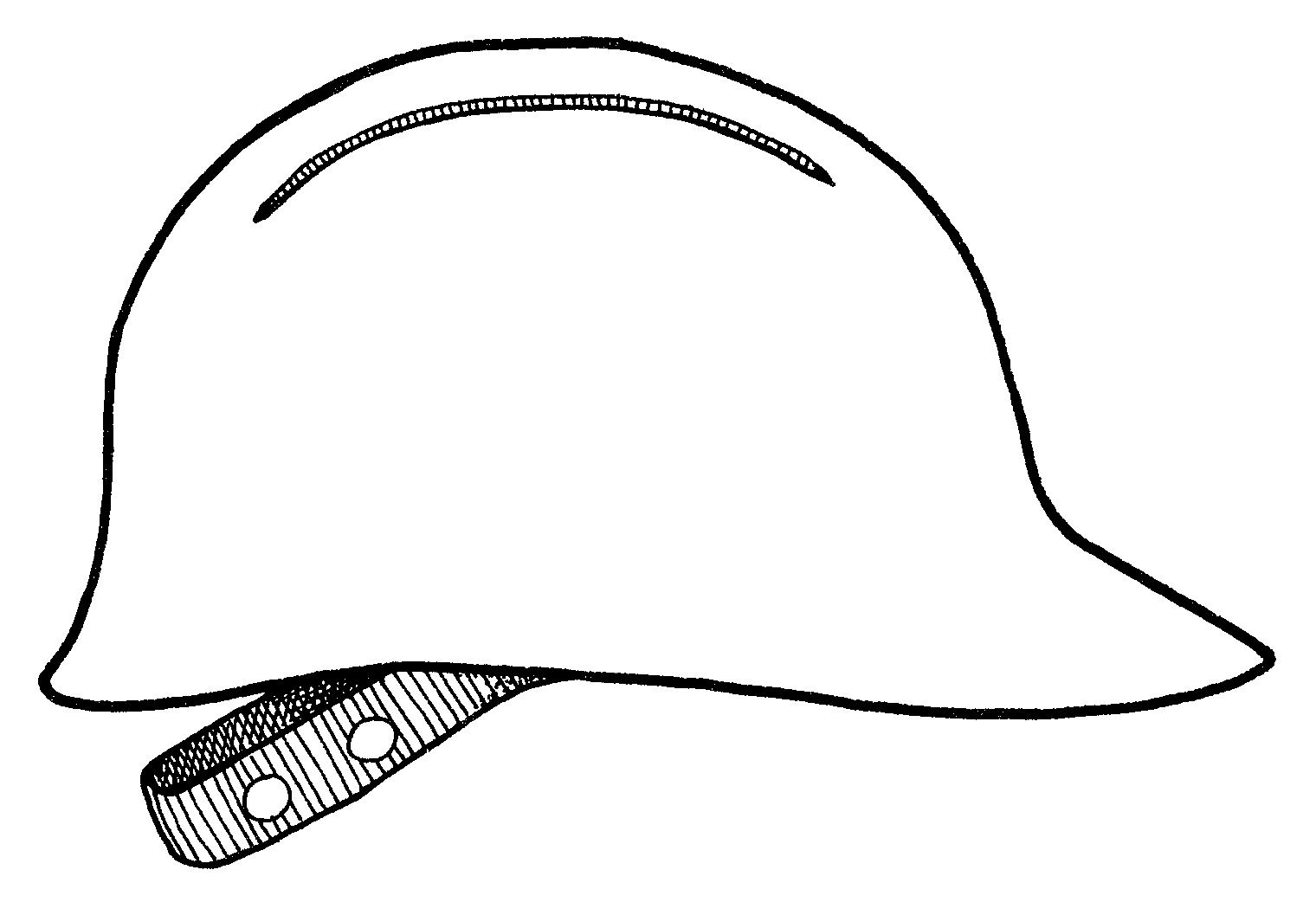 Hard Hat Clip Art