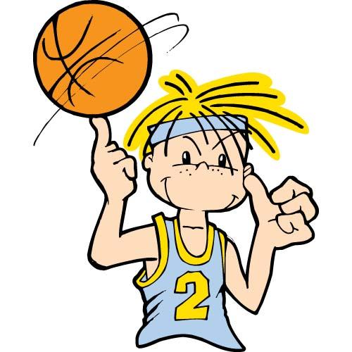 Basketball Coach Clipart - ClipArt Best (500 x 500 Pixel)