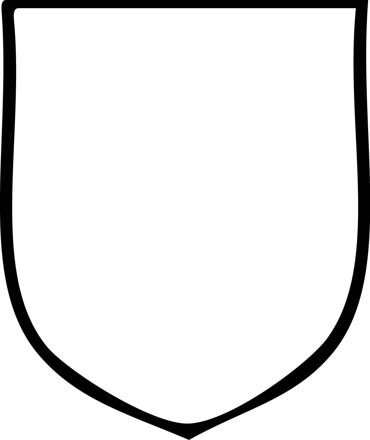 Coat Arms Shields Only