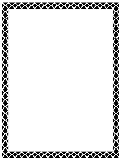 "... for ""Border Templates Free Printable/page/2"" – Calendar 2015"