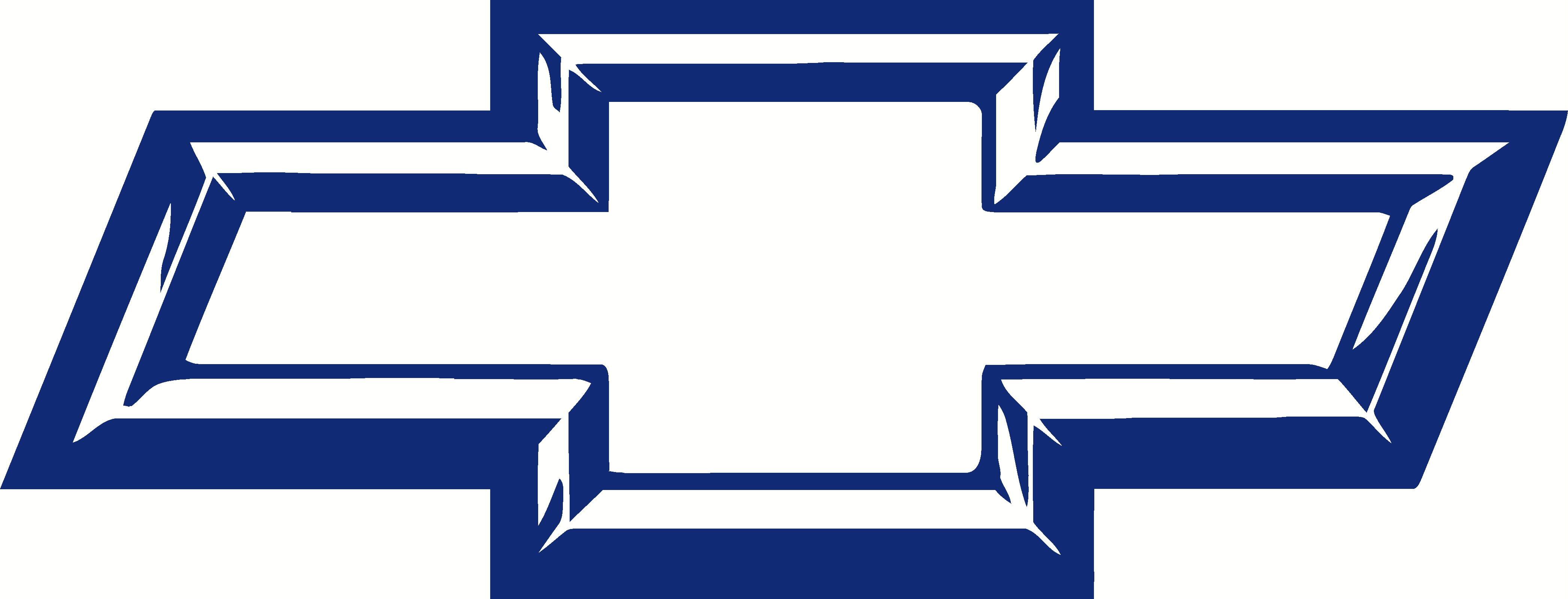 Chevy Logo - ClipArt Best (4184 x 1599 Pixel)