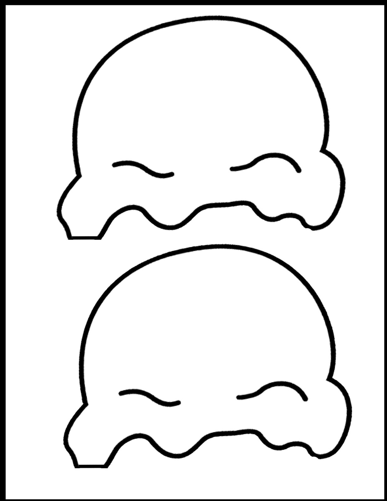fboy tasting an ice cream colouring page coloring pages